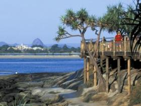 Caloundra Coastal Walk - South Australia Travel