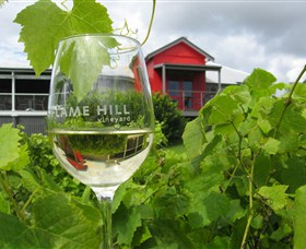 Flame Hill Vineyard - South Australia Travel