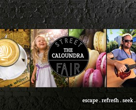 The Caloundra Street Fair - South Australia Travel