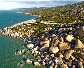 Cape Melville National Park - South Australia Travel
