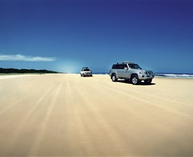 75 Mile Beach - South Australia Travel