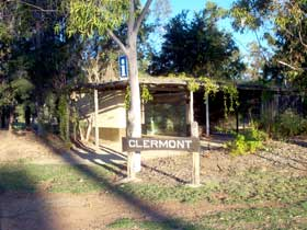 Clermont - Old Town Site - South Australia Travel