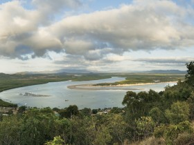 Cooktown Scenic Rim Trail - South Australia Travel