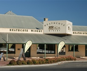 Heathcote Winery - South Australia Travel