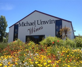 Michael Unwin Wines - South Australia Travel