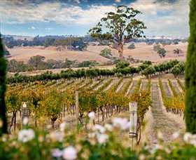 Redesdale Estate - South Australia Travel