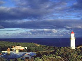 Cape Schanck Lighthouse Reserve - South Australia Travel