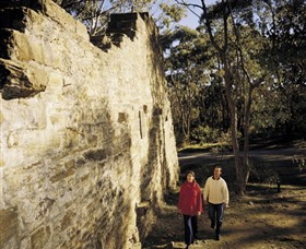 Castlemaine Diggings National Heritage Park - South Australia Travel