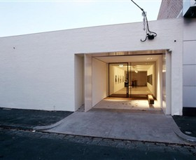 Centre for Contemporary Photography - South Australia Travel