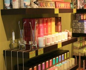 The Little Candle Shop - South Australia Travel