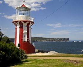 Hornby Lighthouse - South Australia Travel