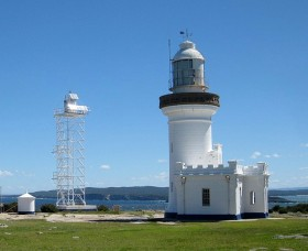 Point Perpendicular Lighthouse and Lookout - South Australia Travel