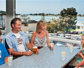Merimbula RSL - South Australia Travel