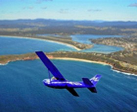 Merimbula Air Services - South Australia Travel