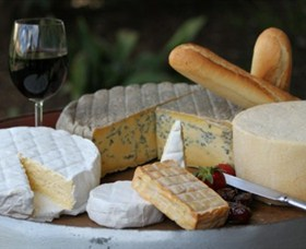 Hunter Belle Cheese - South Australia Travel