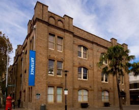 ArtSpace - South Australia Travel