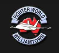 Fighter World - South Australia Travel