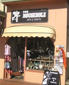 The Mousehole - South Australia Travel
