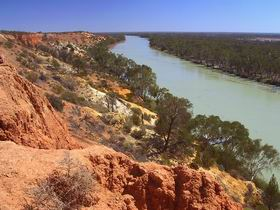 Chowilla Game Reserve And Regional Reserve - South Australia Travel