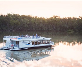 Wentworth River Cruises - South Australia Travel