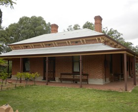 Rendelsham known as the Nunnery - South Australia Travel