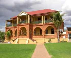 Great Cobar Heritage Centre - South Australia Travel