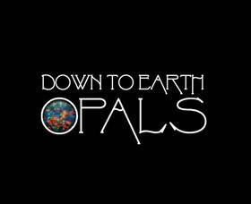 Down to Earth Opals - South Australia Travel