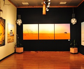 John Murray Art Gallery - South Australia Travel