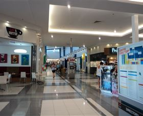 Whitsunday Plaza Shopping Centre - South Australia Travel