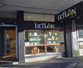 Ixtlan Melbourne Jewellery Store - South Australia Travel