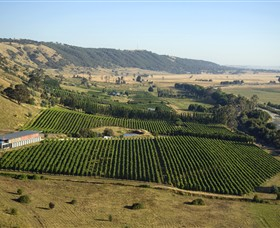 Lerida Estate Winery and Restaurant - South Australia Travel