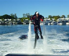Jetpack Adventures - South Australia Travel