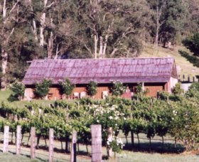Undercliff Winery and Gallery - South Australia Travel