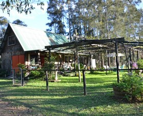 Wollombi Wines - South Australia Travel