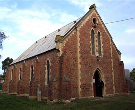 Stratford Historical Society and Museum - South Australia Travel