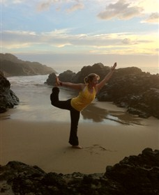 Devinely Fit Yoga and Lifestyle - South Australia Travel