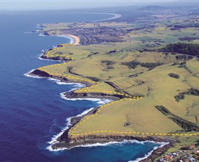 Kiama Coast Walk - South Australia Travel