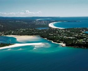 Club Sapphire - Merimbula - South Australia Travel