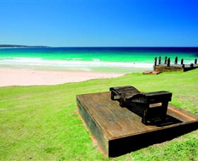 Short Point Beach - South Australia Travel