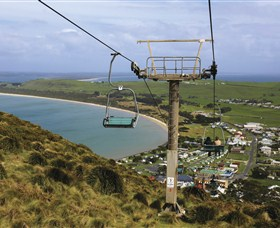 Nut Chairlift - The - South Australia Travel