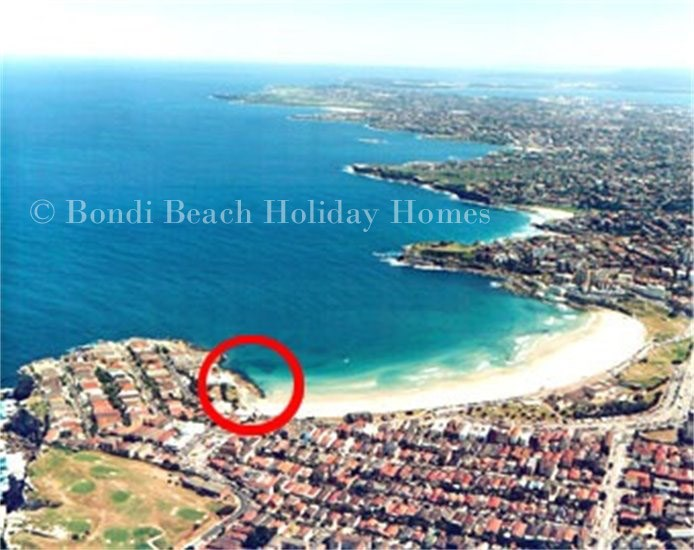 Bondi Beachfront Studio - South Australia Travel