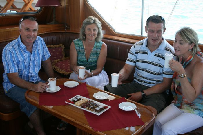 Sensational Sydney Cruises - South Australia Travel