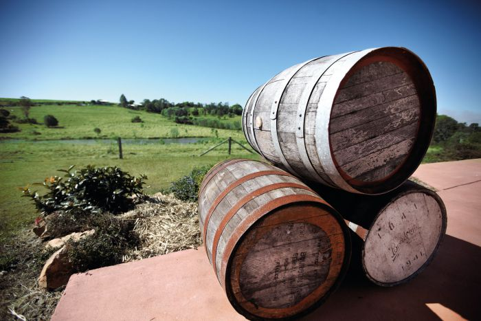 Childers Wine Trail - South Australia Travel