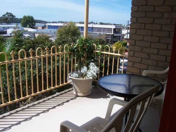 Town Centre Motor Inn - South Australia Travel