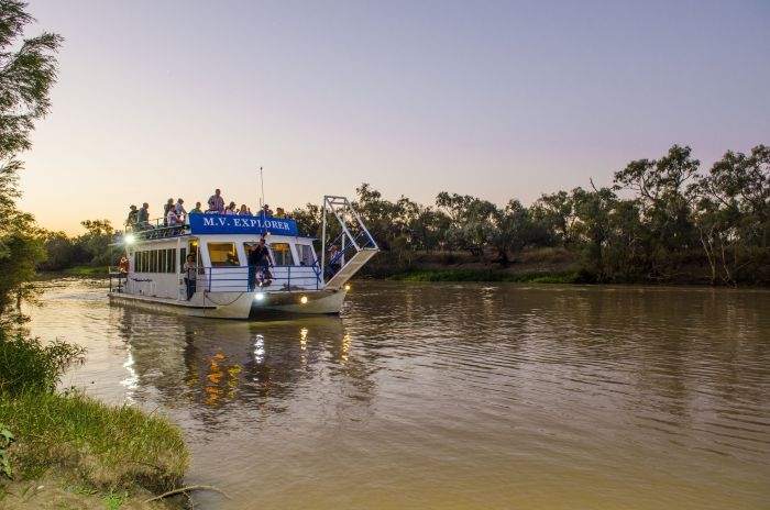 Outback Aussie Day Tours - South Australia Travel