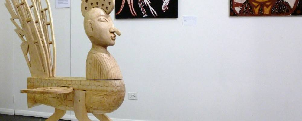 Cessnock Regional Art Gallery Inc - South Australia Travel