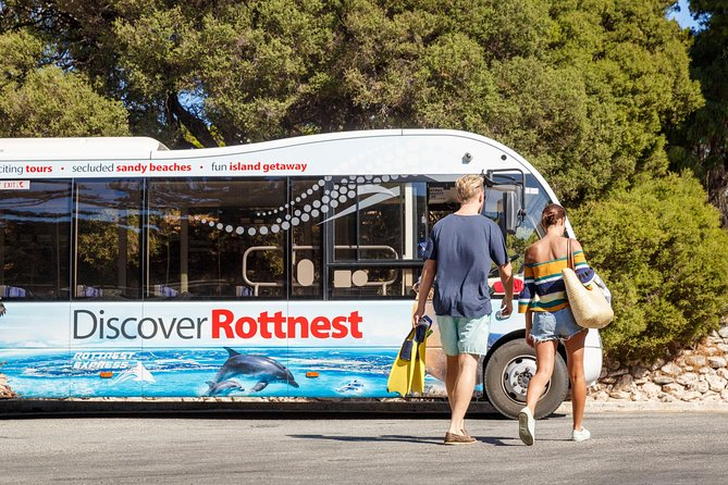 Rottnest Island Tour from Perth or Fremantle - South Australia Travel