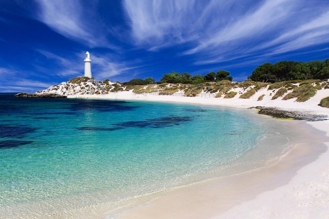 Rottnest Island Grand Tour Including Lunch and Historical Train Ride - South Australia Travel