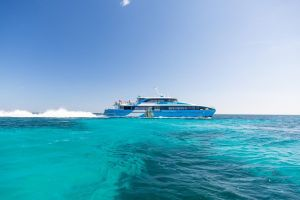Fremantle to Rottnest Island Roundtrip Ferry Ticket - South Australia Travel