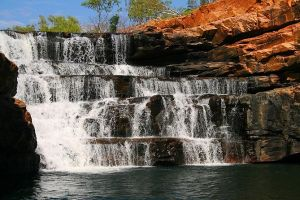 Gorgeous Gorges Tour - Windjana  Bell Gorge Mt Hart Cape Leveque - South Australia Travel